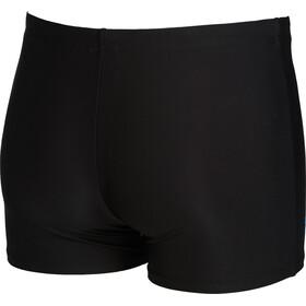 arena Tex Swim Shorts Men black-pix blue